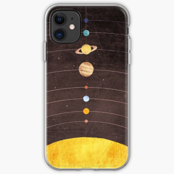 Joy to the Universe iPhone 11 case