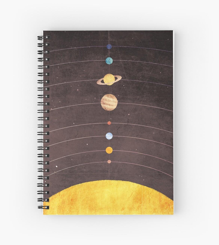 «Sistema solar» de annisatiarau