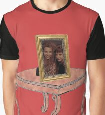 Romy and Michele Graphic T-Shirt