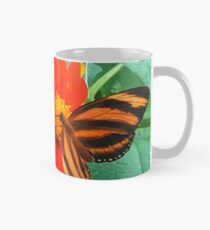 """""""Double Butterfly Love"""", Photo / Digital Painting Mug"""