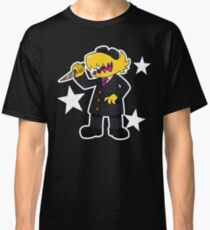 The Conductor Classic T-Shirt