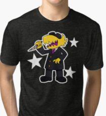 The Conductor Tri-blend T-Shirt