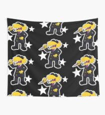 The Conductor Wall Tapestry