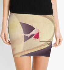 Minifalda Niño Saturno