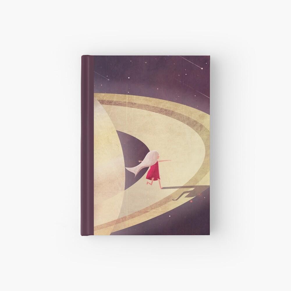 Saturn Kind Notizbuch