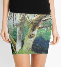 BY NATURE Mini Skirt
