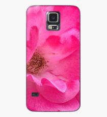 """Pink's Romance"", Photo Artwork Case/Skin for Samsung Galaxy"