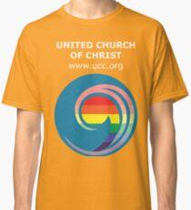 Camiseta clásica 3 grandes amores - Pride Comma