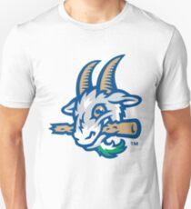 Hartford Yard Ziegen Slim Fit T-Shirt