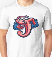 Jacksonville Jumbo Shrimp Slim Fit T-Shirt