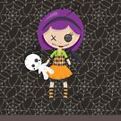 Violet Voodoo by parapopulous