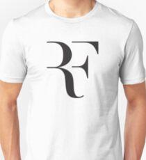 roger RF Unisex T-Shirt
