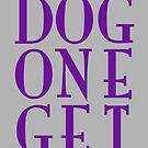 Dog One Get – Two by alannarwhitney