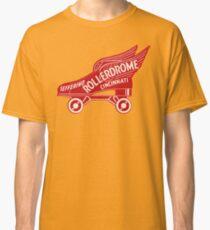 Sefferino Rollerdrome Classic T-Shirt
