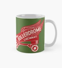 Sefferino Rollerdrome Mug