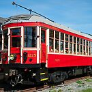 A Vision of the Past - The British Columbia Electric Railway by Rick Nicholas