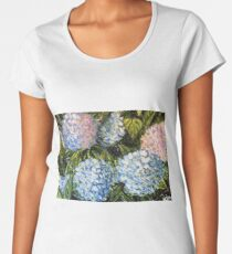 HEARTFELT LOVE Women's Premium T-Shirt