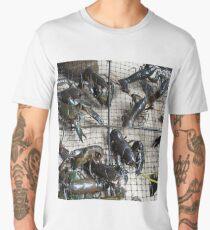 Yabby Men's Premium T-Shirt