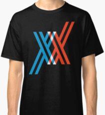 Darling in the Franxx T Shirt Classic T-Shirt