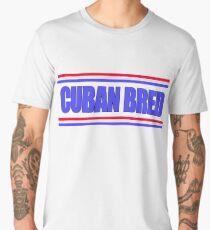 Cuban Bred Men's Premium T-Shirt