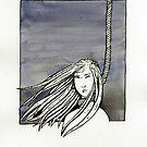 Hangwoman  by Nahimsa