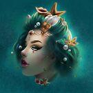 Nerida  by Valeia