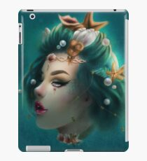 Nerida  iPad Case/Skin