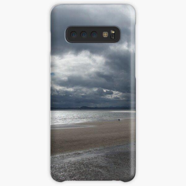 Storm Brewing Samsung Galaxy Snap Case