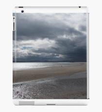 Storm Brewing iPad Case/Skin