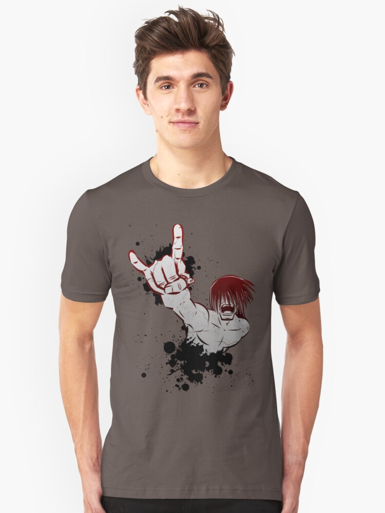 This is Metal! Unisex T-Shirt Front