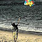 Faith grows~Balloons for God...  by buzzy