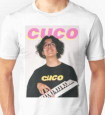Cuco t-shirt Unisex T-Shirt
