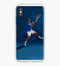 Vinilo o funda para iPhone Roger Federer