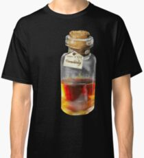 Firewhisky; It burns in a fantastic way Classic T-Shirt