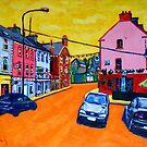 Kinvara, County Galway, Ireland by eolai