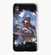 KAYN - League of Legends iPhone Case