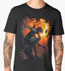 Lara's Shadow Men's Premium T-Shirt