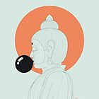 Buddha : Concentrate on the Void! by Thoth Adan