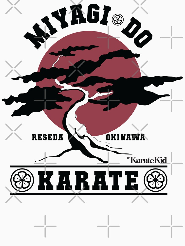 Karate Kid - Miyagi Do von Purakushi
