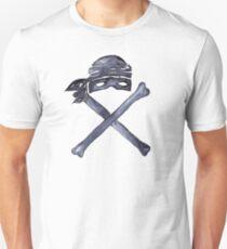 Dread Pirate Jolly Roger Unisex T-Shirt