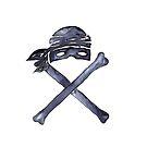 Dread Pirate Jolly Roger by RavensLanding