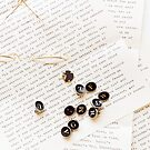 Letters by Colleen Farrell