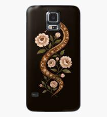 Schlangenzauber Hülle & Skin für Samsung Galaxy