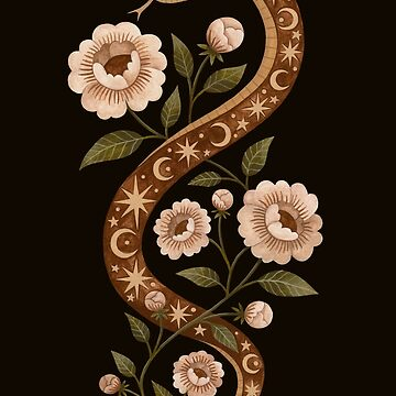 Hechizos de serpiente de Laorel