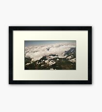 New Perspective Framed Print