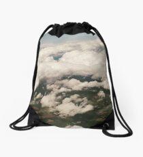 New Perspective Drawstring Bag