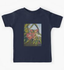 Afternoon Blossoms Kids Clothes