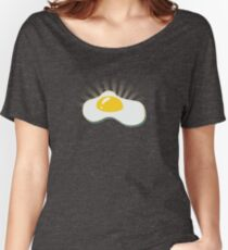 Sunny Side Up (0-15-100-0) Women's Relaxed Fit T-Shirt