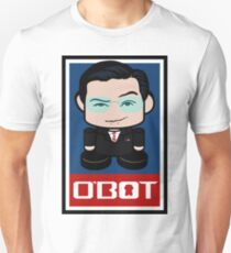 Colbot Politico'bot Toy Robot 2.0 T-Shirt