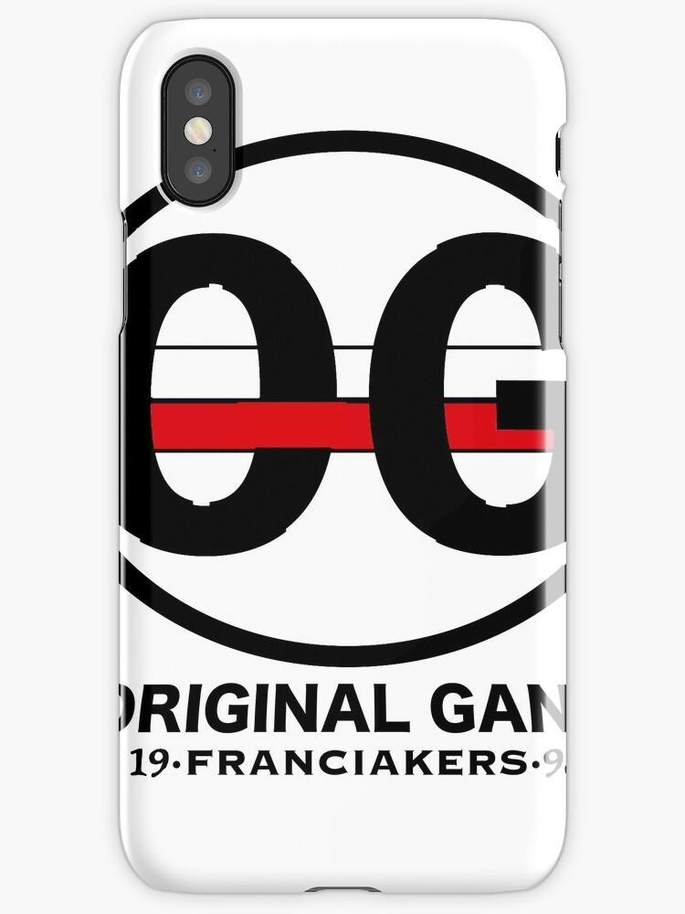 FR GANG OG  by carbuuh